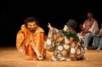 出雲神楽の夕べ 2月8日公演「国譲り」「簸の川大蛇退治」