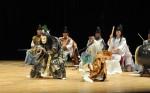 出雲神楽の夕べ 5月公演「茅の輪」「簸の川大蛇退治」